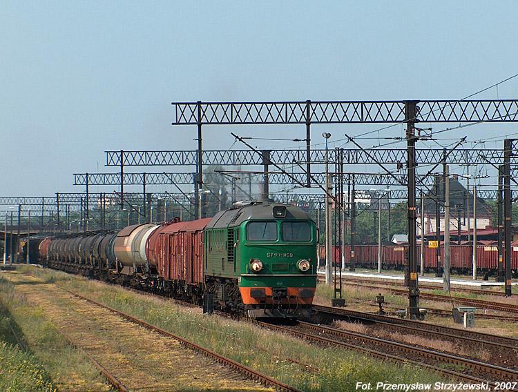 Луганск M62 #ST44-1109